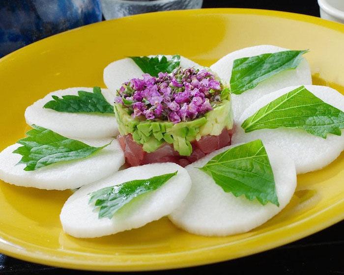 4 fiori edibili in giappone the japanese dreams for Fiori edibili