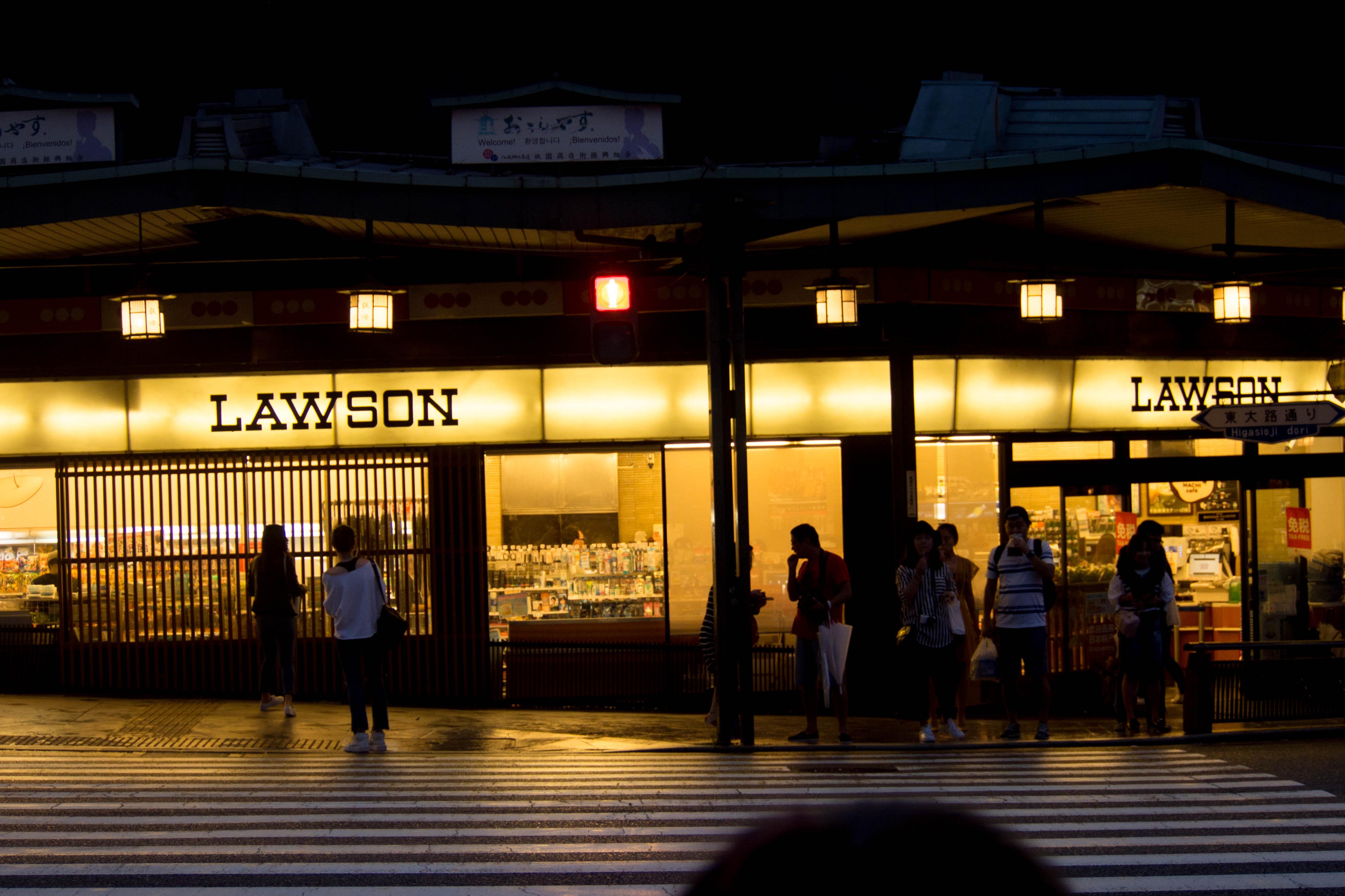 Supermercati e tradizione: adattarsi all'ambiente. - The Japanese Dreams